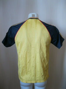 VTG Arsenal London 1988/1989/1990 Away Size M Adidas jersey