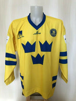 Load image into Gallery viewer, Sweden national team Size XL CCM jersey