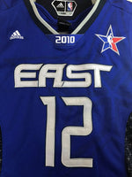 Load image into Gallery viewer, ALLSTAR EAST #12 DWIGHT HOWARD 2010 Size 44 Adidas jersey