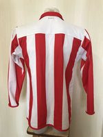 Load image into Gallery viewer, Sunderland 2004/2005 home Size S Diadora jersey