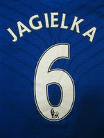 Load image into Gallery viewer, Everton 2008/2009 home #6 Jagielka Size 2XL Umbro jersey