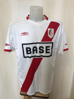 Load image into Gallery viewer, Standard Liege 2007/2008 Away Size 3XL Umbro jersey