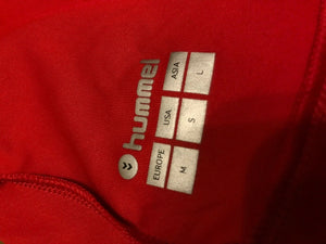 FC Middlesbrough 2018/2019 home Size M Hummel jersey