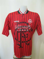 Load image into Gallery viewer, Glasgow Rangers 1996/1997 Third Size L Adidas jersey