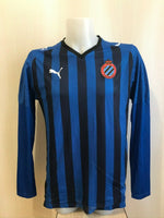 Load image into Gallery viewer, FC Brugge 2008/2009 Home Size L jersey PLAYER ISSUE Puma 734488
