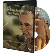 Jack Johnston Definitive DVD Collection