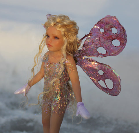 Spring Fairy Contest (includes DVDs)