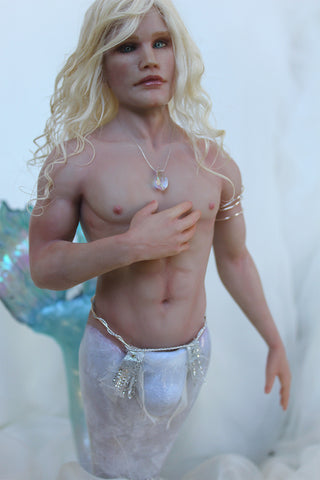 Sculpting a Sexy Merman - DVD