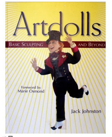 ArtDolls: Basic Sculpting and Beyond eBook