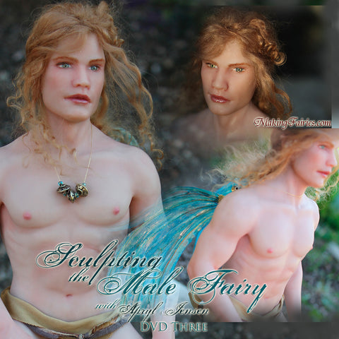 Male Fairy Kit