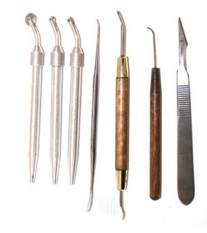 Johnston Advanced Sculpting Tool Set