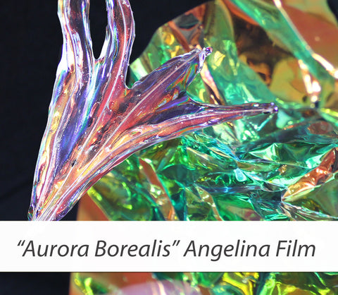 Angelina Film - For Wings & Fins!