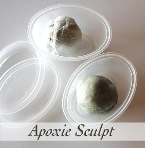 Apoxie Sculpt - 3 oz