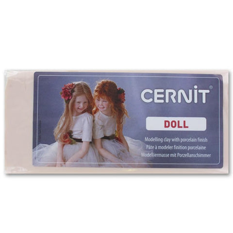 Cernit Polymer Clay - Flesh