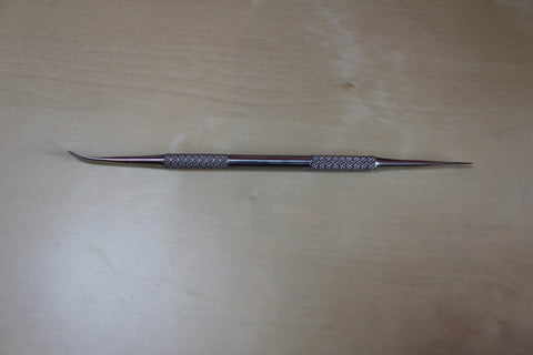 Flat Metal Sculpting Tool