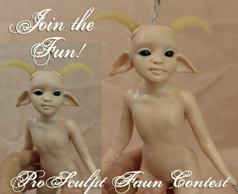 Faun Kit no DVDs