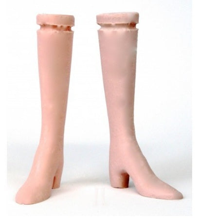 Female Foot/Boot Armature