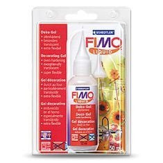 Fimo Decorating Gel