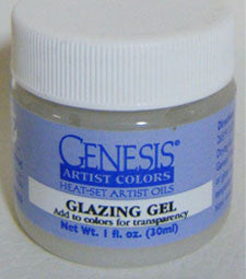 Genesis Glazing Gel