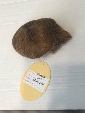 Cassidy Mohair Wig