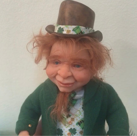 SculptBox: Lucky the Leprechaun