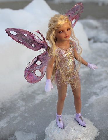 Spring Fairy Kit (no DVDs)
