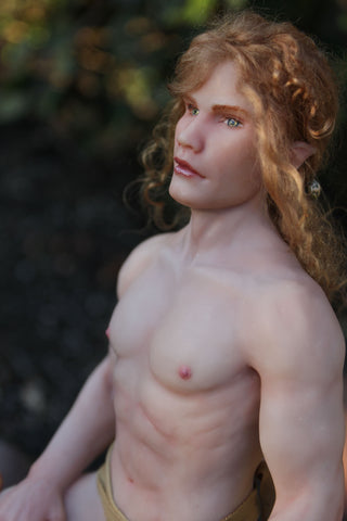 Sculpting the Male Fairy DVDs