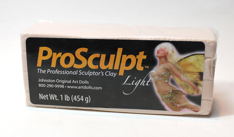 Prosculpt Light - 16 oz