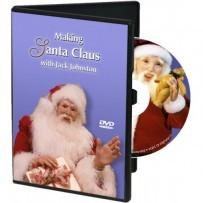 Sculpting a Santa Claus Doll Kit