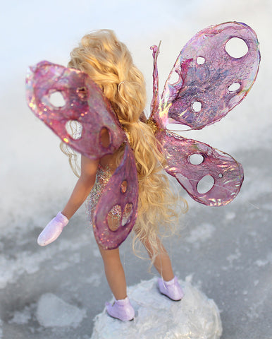 Sugar Plum Fairy Kit (includes DVDs)