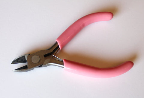Side Cut Pliers - For Making Wings