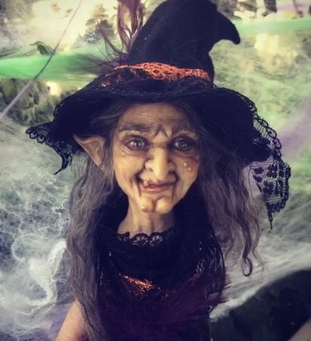 ProSculpt Witch Contest