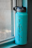 LSH Signature 40oz Water Bottle