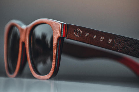 LSH Shades [FIRE]