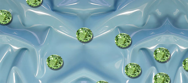 Real Gemstones Or Fakes? How To Tell The Difference