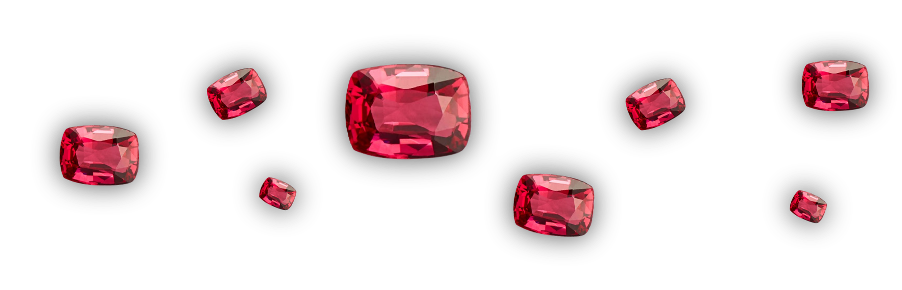 red spinel images