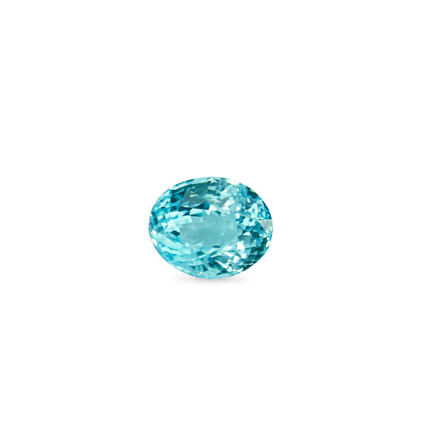 Electric Paraiba Tourmaline
