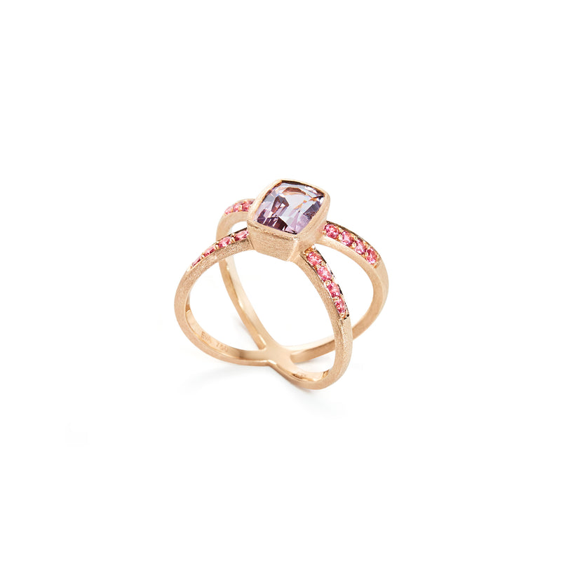Kir Royal Ring