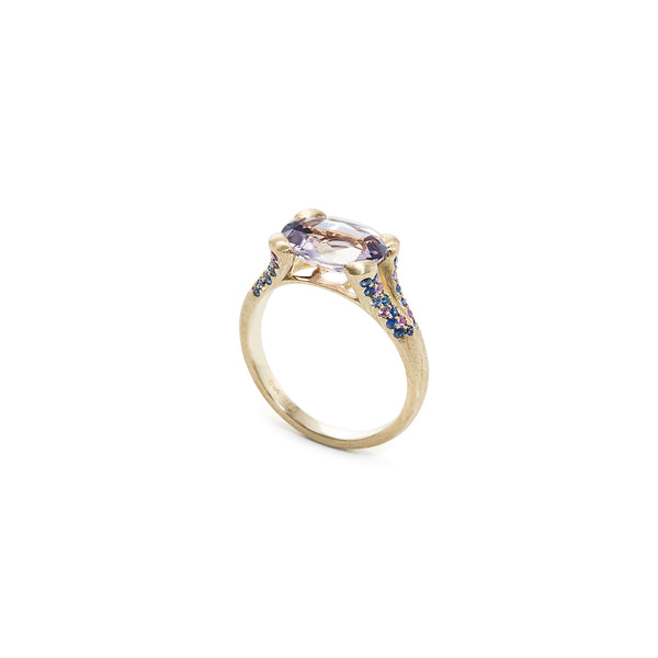 Lavender Fields Ring