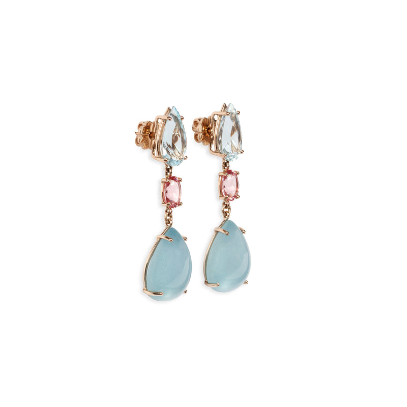 Mademoiselle Earrings