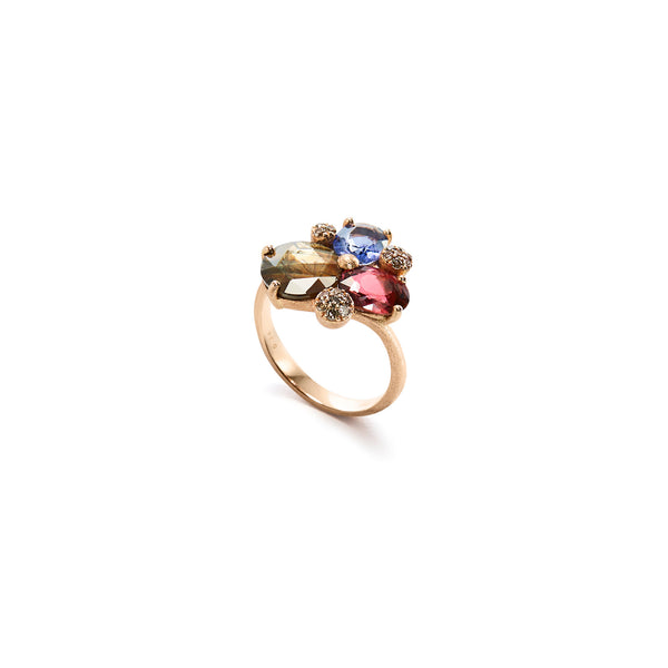 Prism of Love Ring