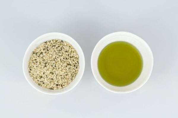 Hemp Oil vs. Hemp Seed Oil