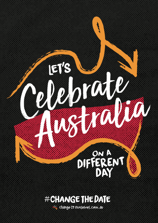Australia Day: Why we need to change the date