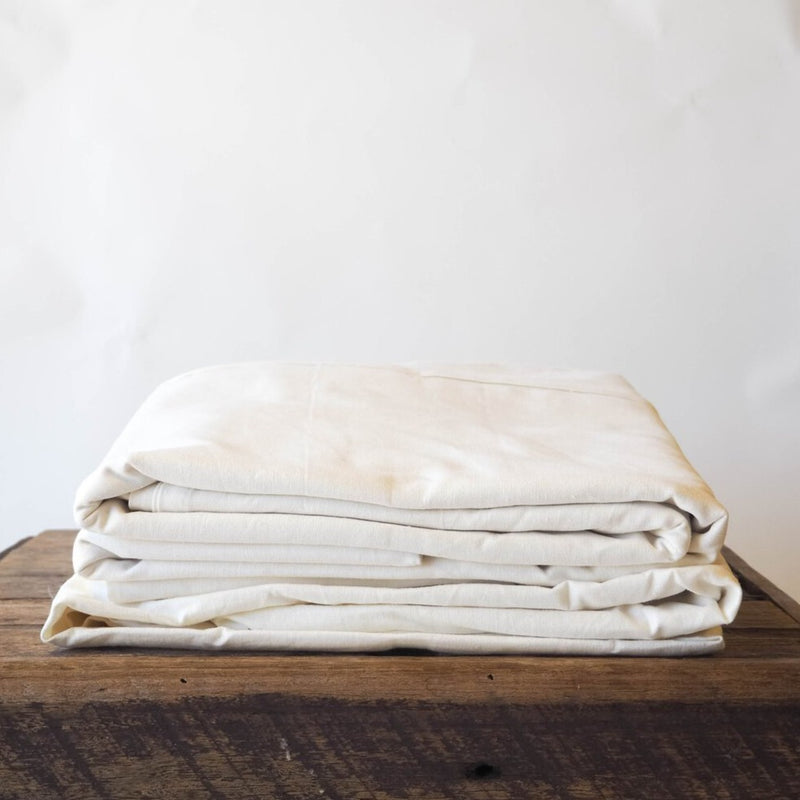 Hemp Organic Cotton Blend Sheet Set