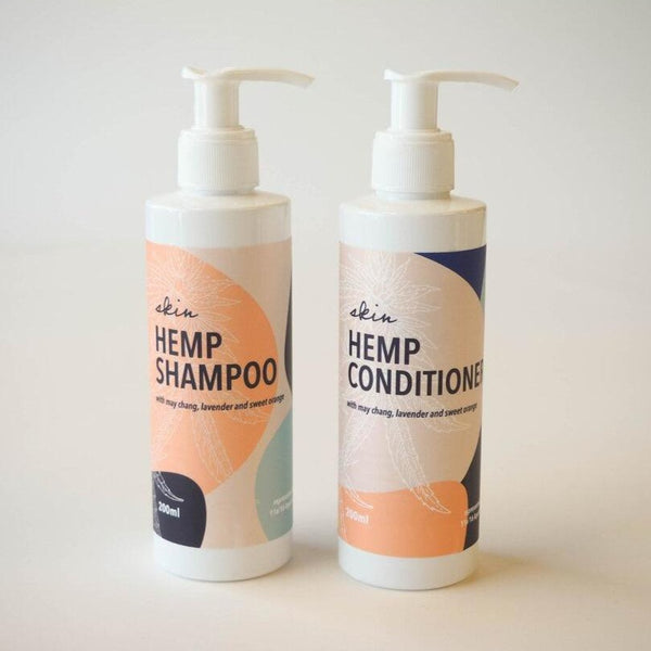 Gift Pack: Shampoo & Conditioner