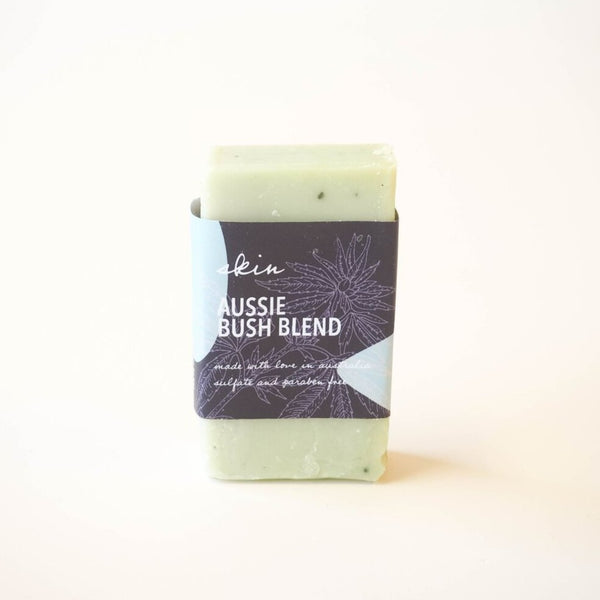 Aussie Bush Blend Soap Bar