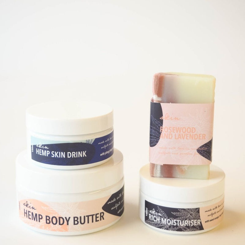Gift Pack: Butter Me Up