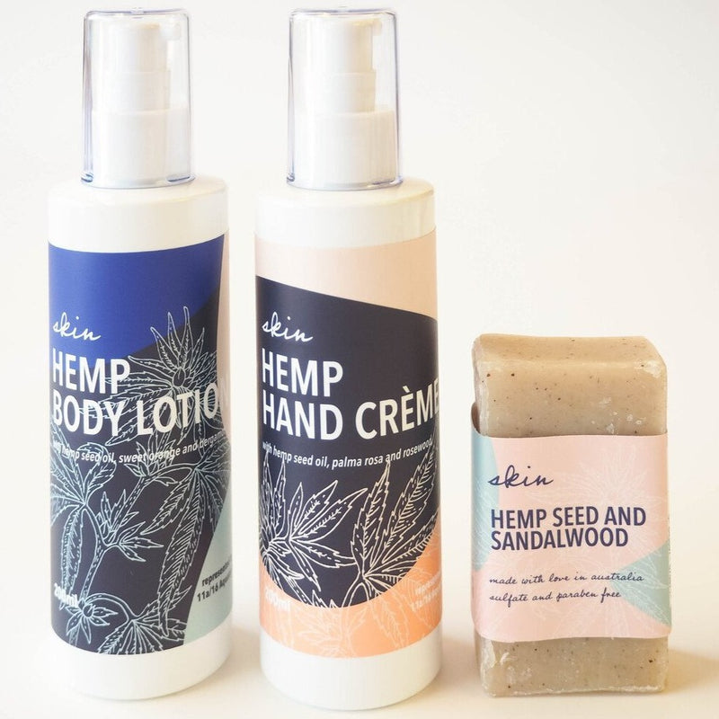 Gift Pack: Lotion Love