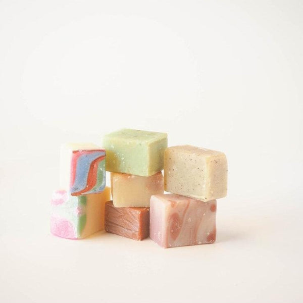 Guest Soap Bars - 4 Pack