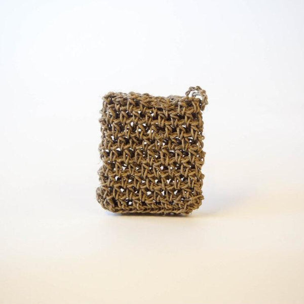 Woven Hemp Soap Savers